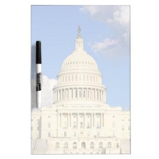 US Capitol Building, Washington DC, USA Dry-Erase Whiteboards