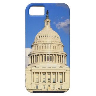 US Capitol Building, Washington DC, USA iPhone SE/5/5s Case