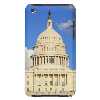 US Capitol Building, Washington DC, USA iPod Case-Mate Case
