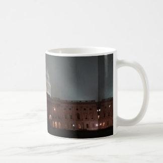 US CAPITOL COFFEE MUG