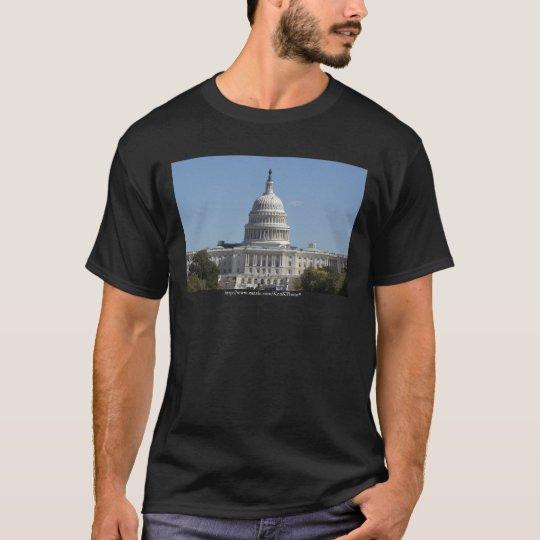 US Capitol Dark Shirt