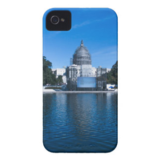 US Capitol iPhone 4 Case