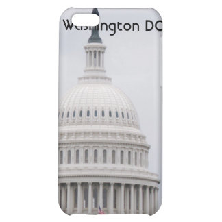 US Capitol Case For iPhone 5C