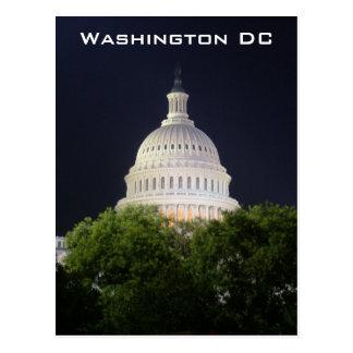 US Capitol Postcards