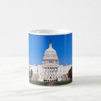 US Capitol - souvenir mug