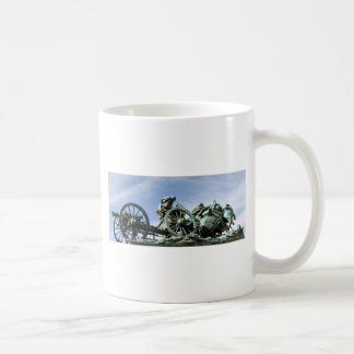 US Capitol Ulysses S Grant Memorial Coffee Mug