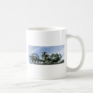 US Capitol Ulysses S Grant Memorial Coffee Mug