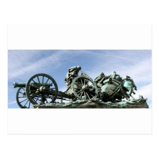 US Capitol Ulysses S Grant Memorial Post Card