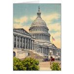 US Capitol, Washington, DC Cards