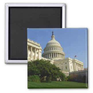 US Capitol Washington DC Magnets