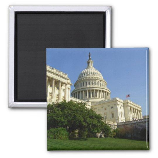 US Capitol Washington DC Magnets