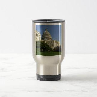 US Capitol Washington DC Mug