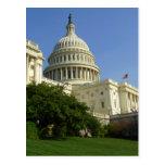 US Capitol Washington DC Postcard