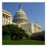US Capitol Washington DC Print