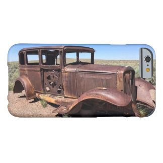 US Cars Barely There iPhone 6 Case