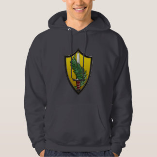 US Central Command Hoodie