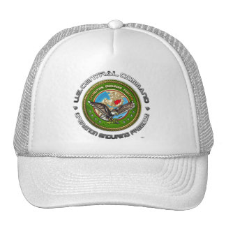 US Central Command – OEF-A Hat