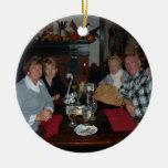 us christmas ornament