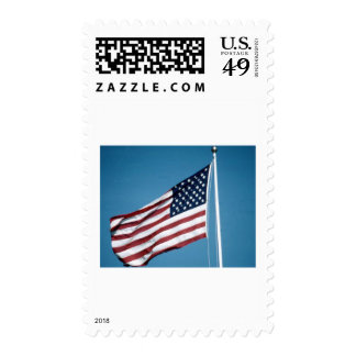 US Cities 74 Postage Stamp