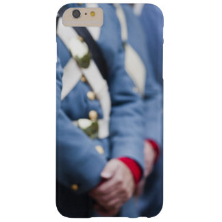 US Civil War-era Marines, military Barely There iPhone 6 Plus Case
