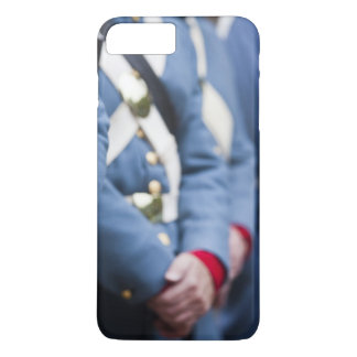 US Civil War-era Marines, military iPhone 7 Plus Case
