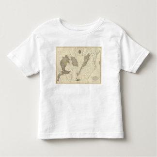 US Coal Fields Toddler T-shirt
