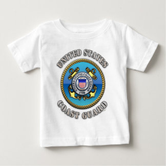 US Coast Guard Baby T-Shirt