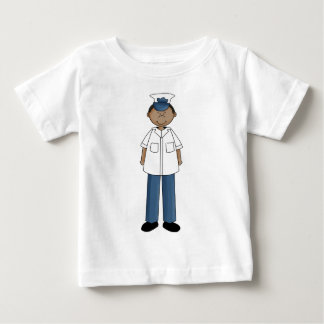 US Coast Guard Boy Baby T-Shirt