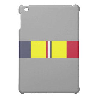 US Coast Guard Combat Action Ribbon iPad Mini Case