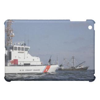 US Coast Guard Cutter Marlin patrols the waters Case For The iPad Mini
