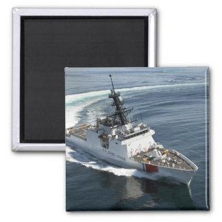 US Coast Guard Cutter Waesche 2 Magnet