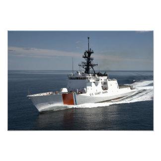 US Coast Guard Cutter Waesche 2 Photo Print