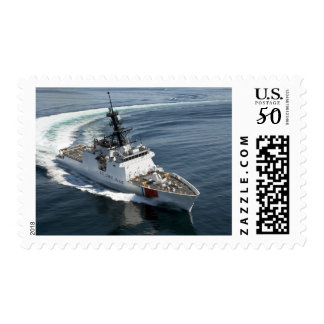 US Coast Guard Cutter Waesche 2 Postage