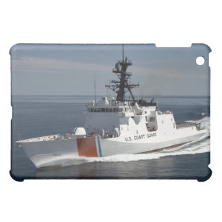 US Coast Guard Cutter Waesche 3 iPad Mini Covers