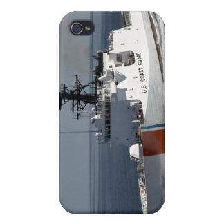 US Coast Guard Cutter Waesche 3 iPhone 4/4S Cover