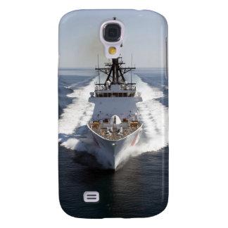 US Coast Guard Cutter Waesche Galaxy S4 Case