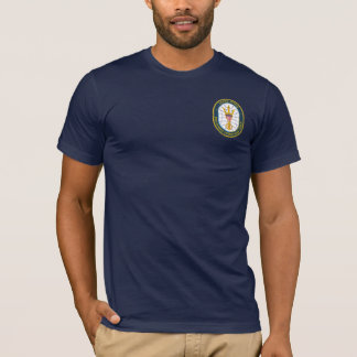 US Coast Guard Deployable Operations Group Shirt