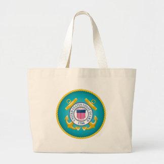 US Coast Guard Emblem Bags