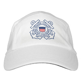 US COAST GUARD HAT