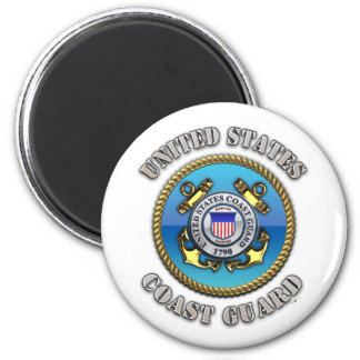 US Coast Guard Magnets