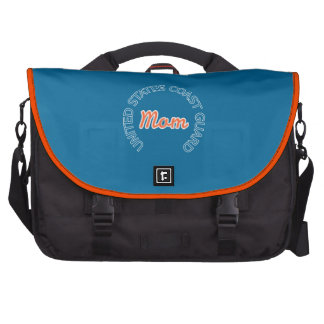 US Coast Guard Mom Bags For Laptop