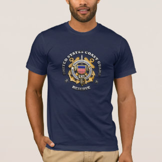 US Coast Guard Reserve T-Shirt
