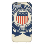 US Coast Guard Seal Gift Barely There iPhone 6 Case