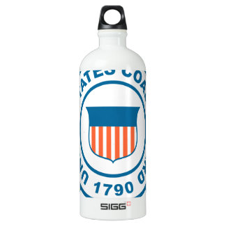 US Coast Guard Water Bottle