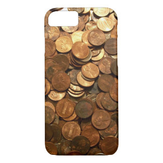 US COINS iPhone 7 CASE