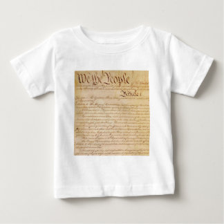 US CONSTITUTION BABY T-Shirt
