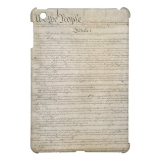 US Constitution Case For The iPad Mini