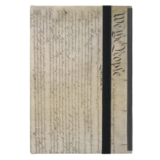 US Constitution Cases For iPad Mini