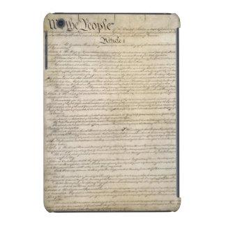 US Constitution iPad Mini Cases