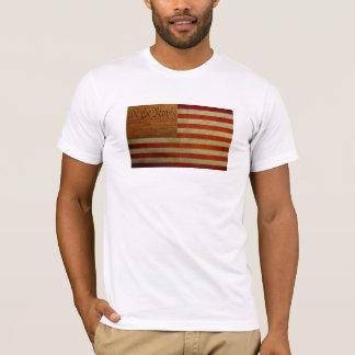 US constitution shirt